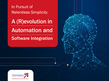 Data on demand. Automation made simple. The no code (r)evolution is here.