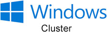MS Windows Cluster