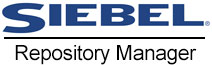 Siebel Repository Manager